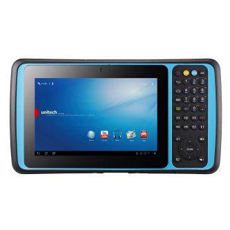 Unitech TB120 Tablets