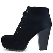 Women's Ankle Boot DB-HW2231P. Shiekh