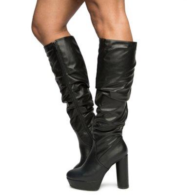 Women's Goodvibes-08 Boots