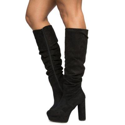 Women's Goodvibes-08M Boots