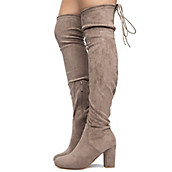 e6abbaa8db5 Women s Caryl-1 Over The Knee Boots