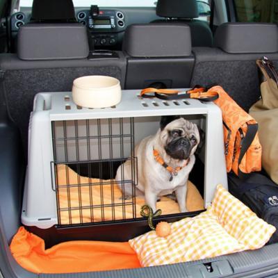 Transporte, Camas y Casas para Perros