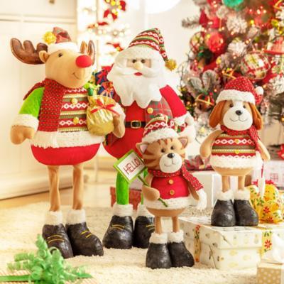 Decoración de Navidad para Interior
