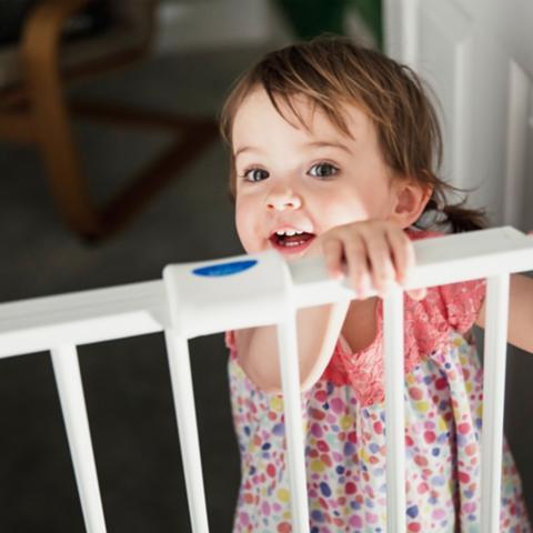 Seguridad Infantil