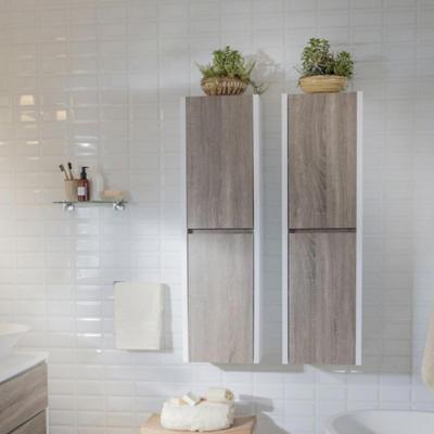 Muebles y complementos de baño