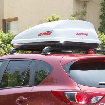 Cajas, Parrillas y bolsos porta equipajes