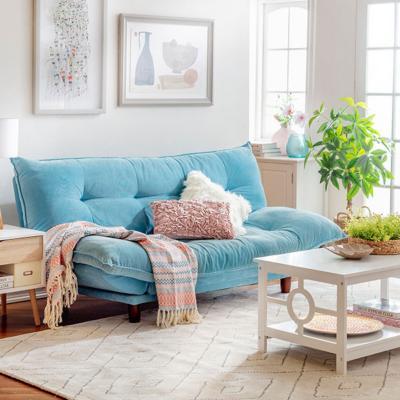 Futones y sofas