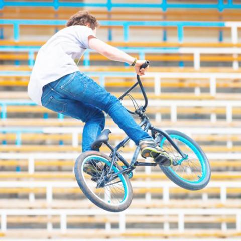 Freestyle y Racing