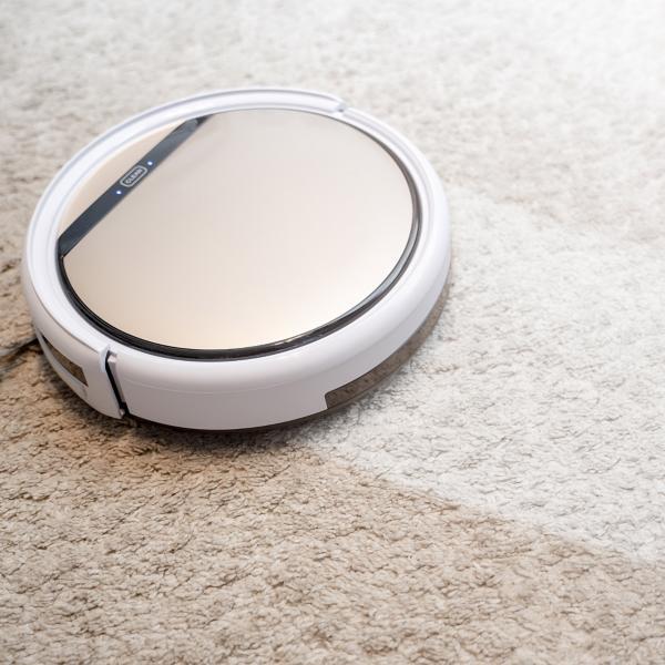 Aspiradoras y Robots de limpieza