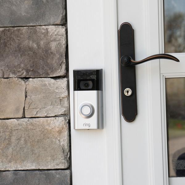 Smart Cerraduras, Alarmas y timbres