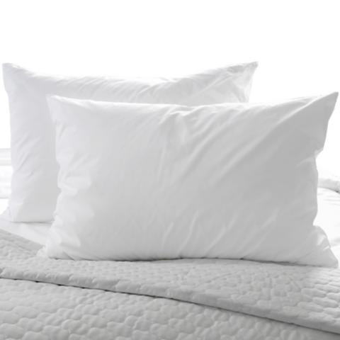 Almohadas y fundas