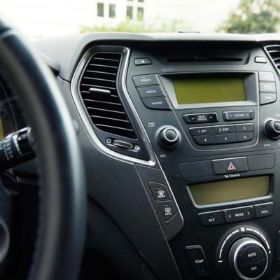 Radios para autos