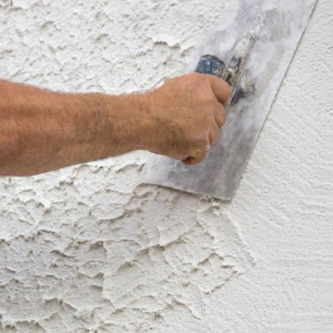 Preparación y Reparación de Superfices