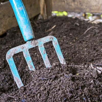 Tierras y Fertilizantes