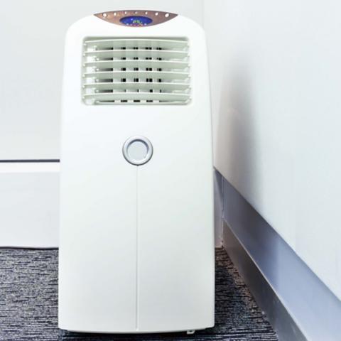 Enfriadores de aire