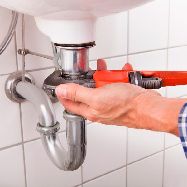 Reparación de baño y cocina