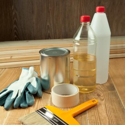 Diluyentes, Solventes y Limpiadores