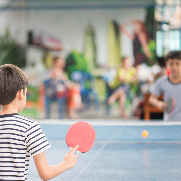Juegos y deportes