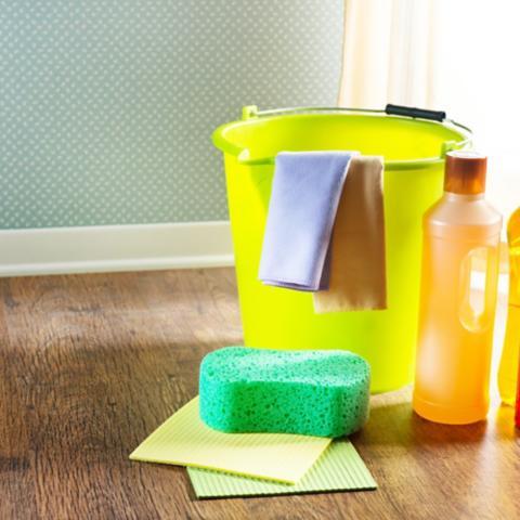 Limpiadores para Pisos