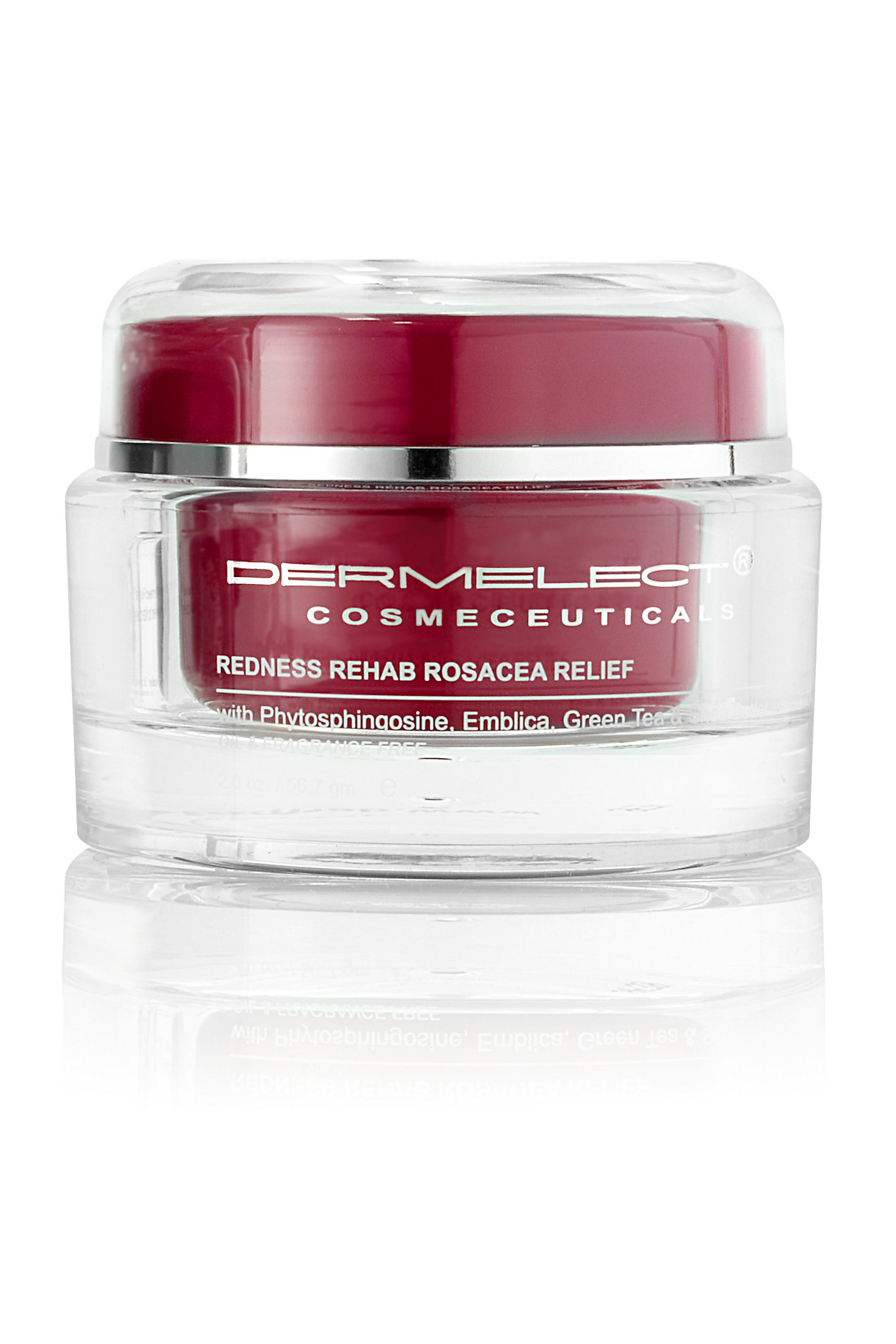 Redness Rehab Rosacea Relief