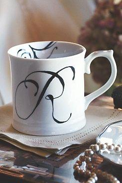 Initially Yours Mug
