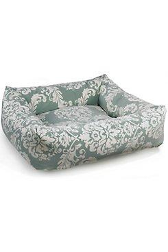 Dutchie Plush Dog Bed