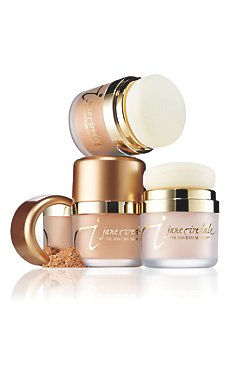Jane Iredale Powder-me SPF