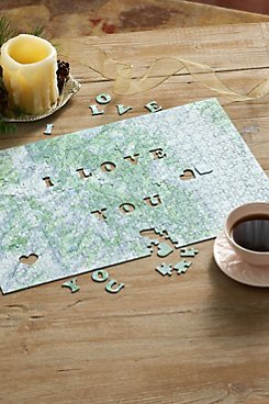 Every Moment Has It Place Puzzle