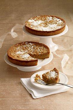 Gooey Butter Cake Duo