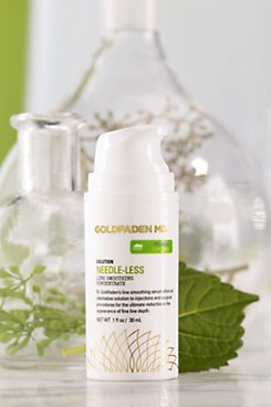 Goldfaden Line Smoothing Concentrate