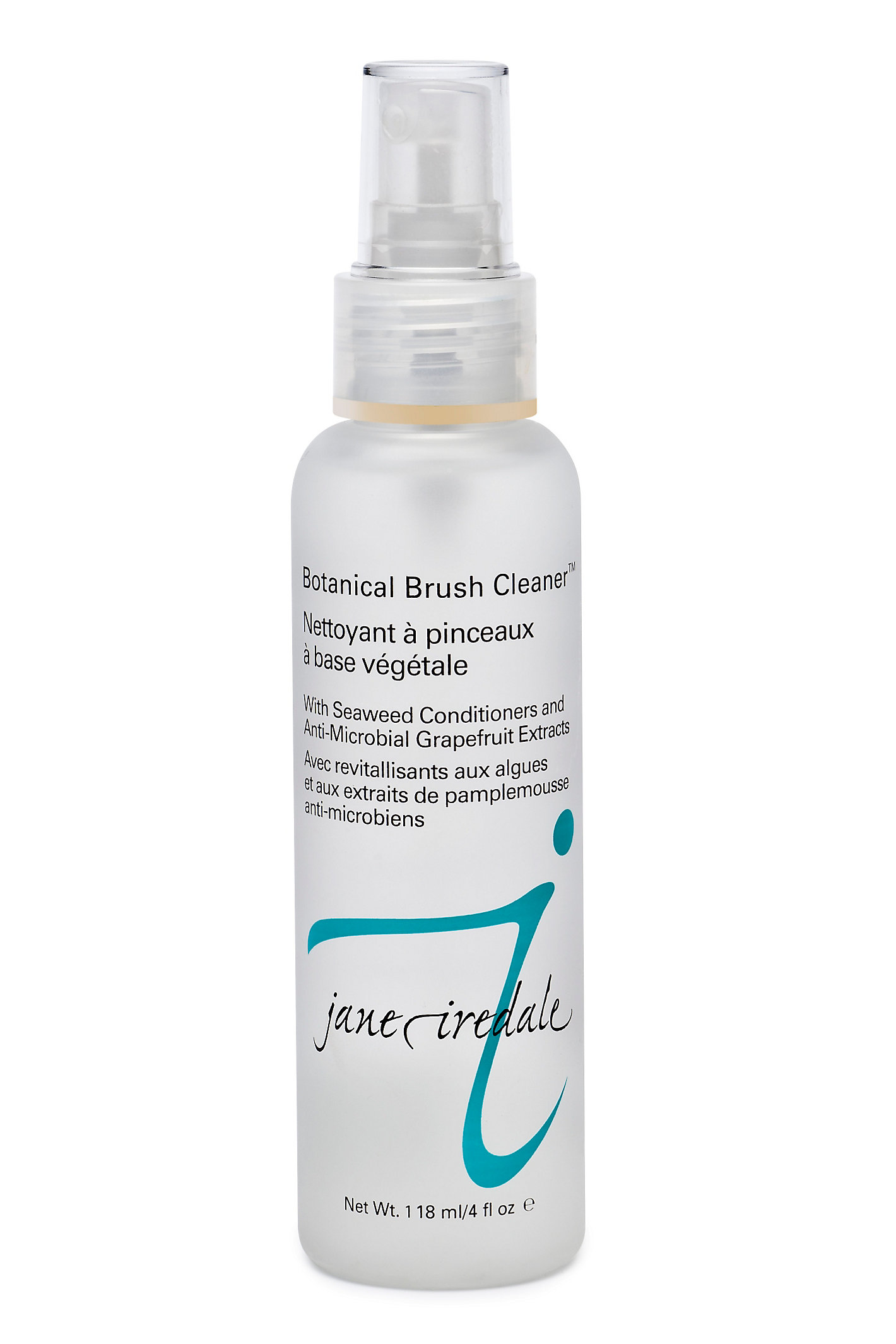 Brush Botanical Cleanser