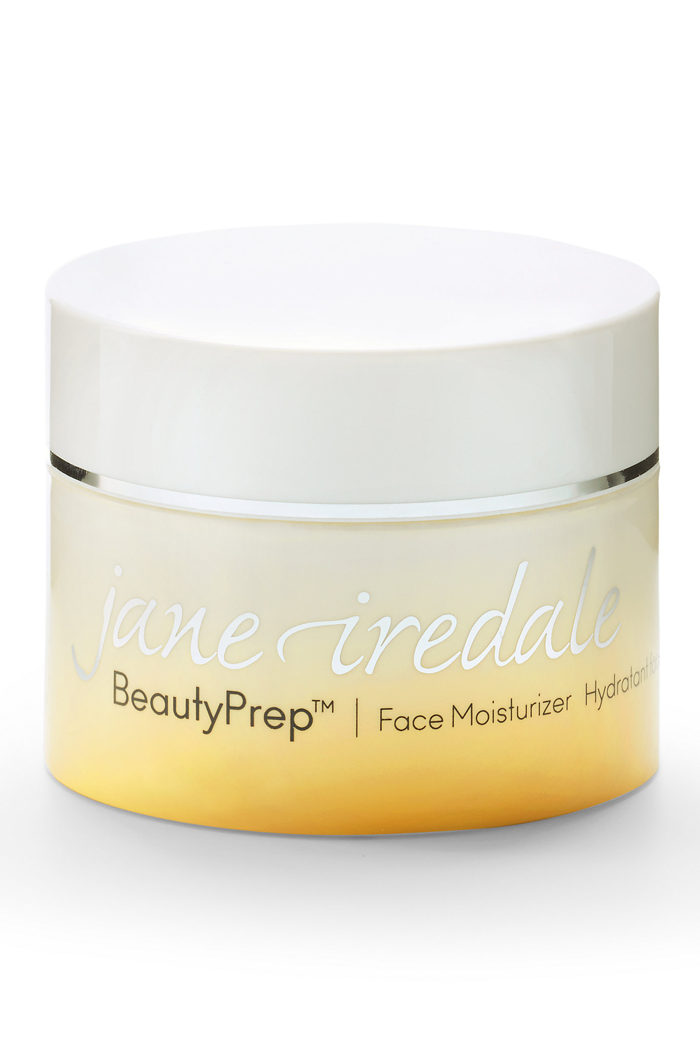 BEAUTY PREP FACE MOISTURIZER