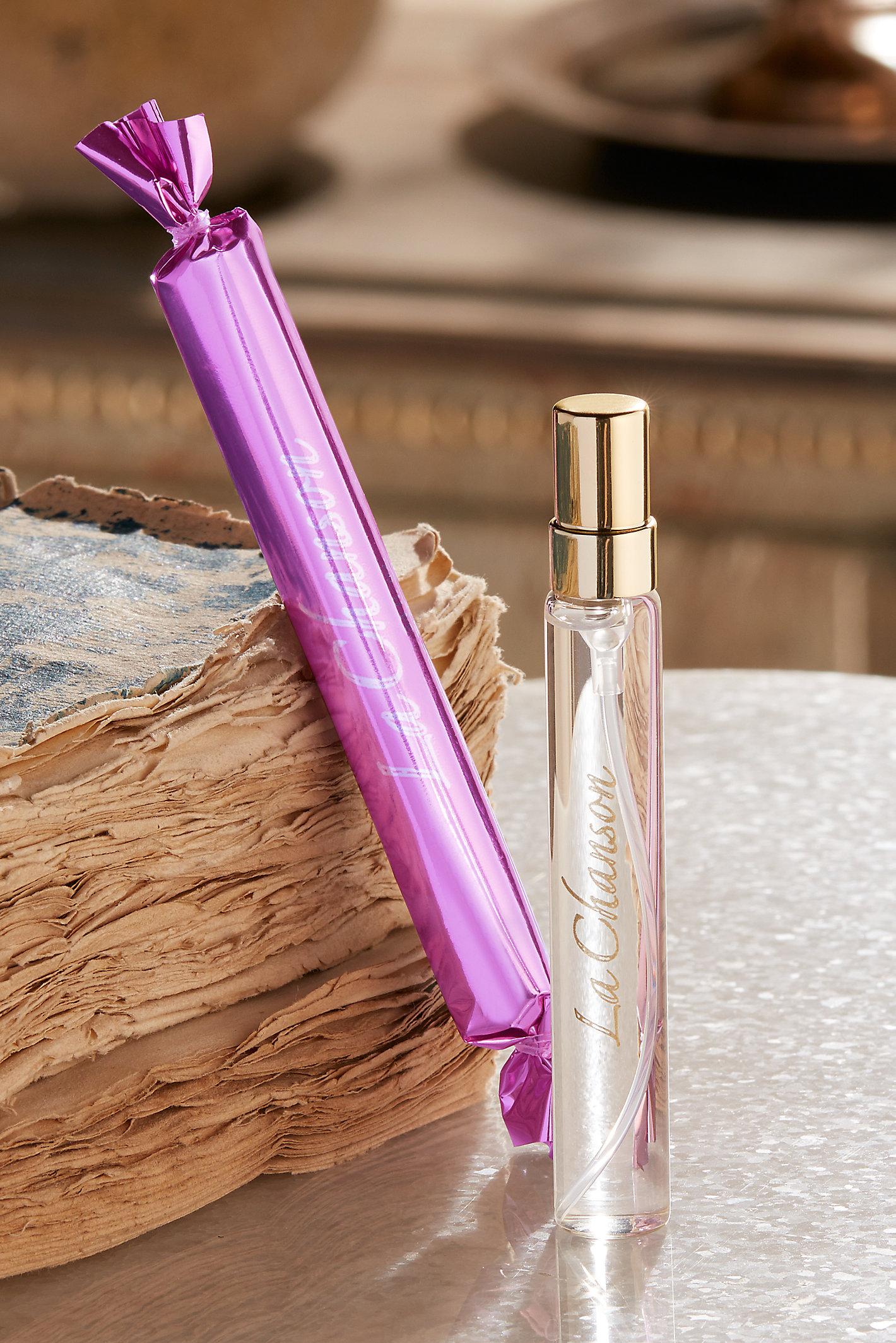 La Chanson Edp Perfume Truffle