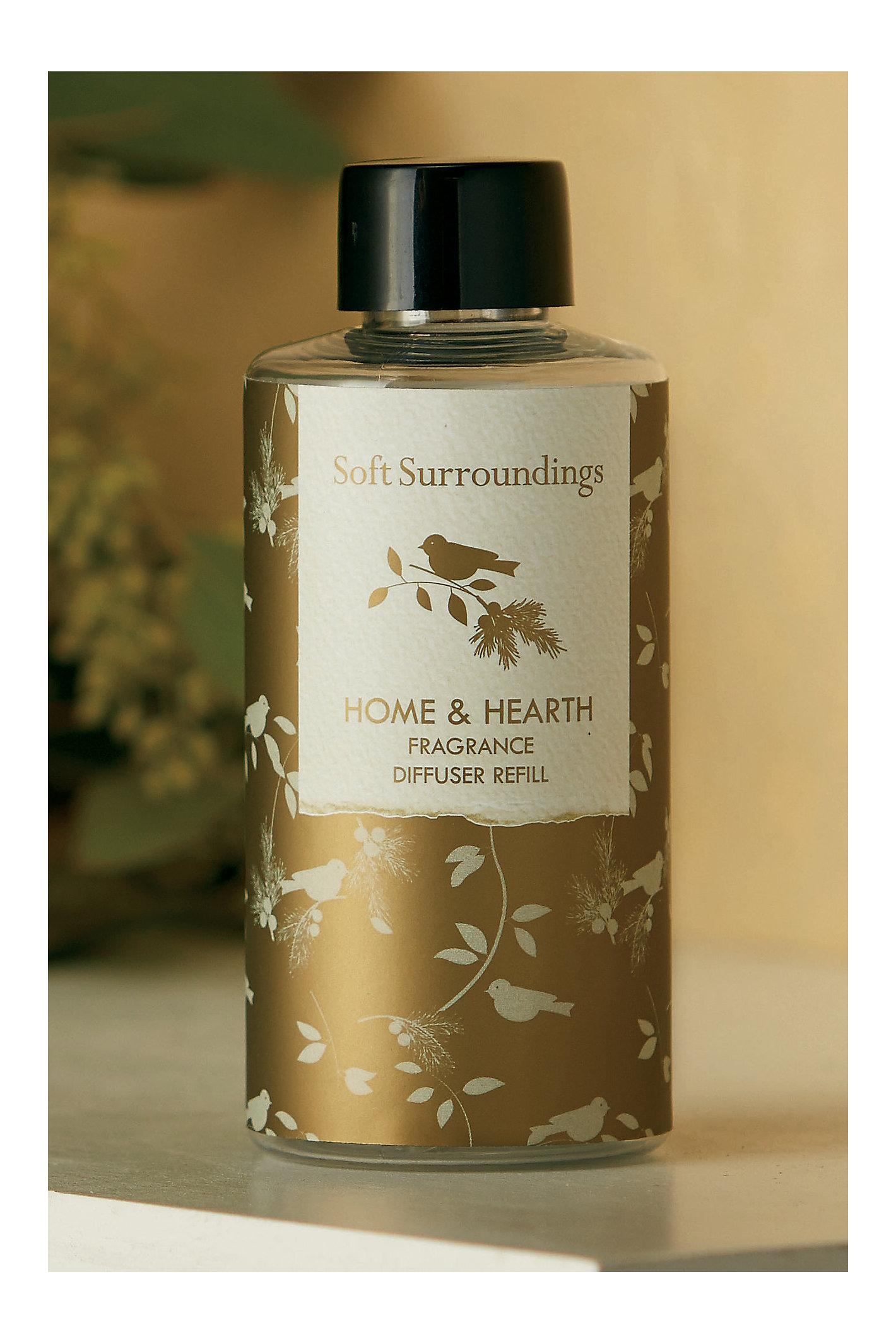 Home & Hearth Fragrance Diffuser & Refill