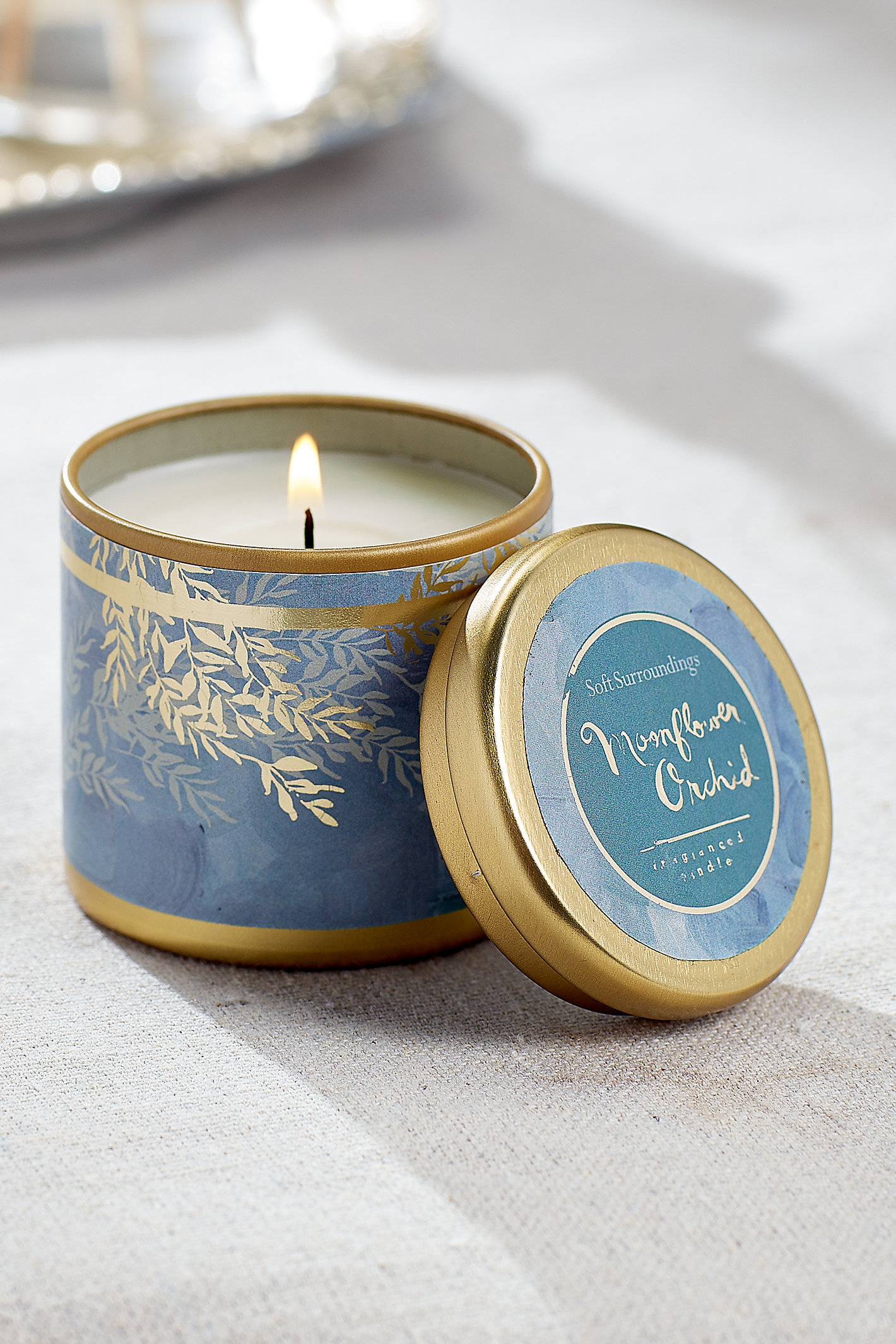 LUXE FRAGRANCED CANDLE