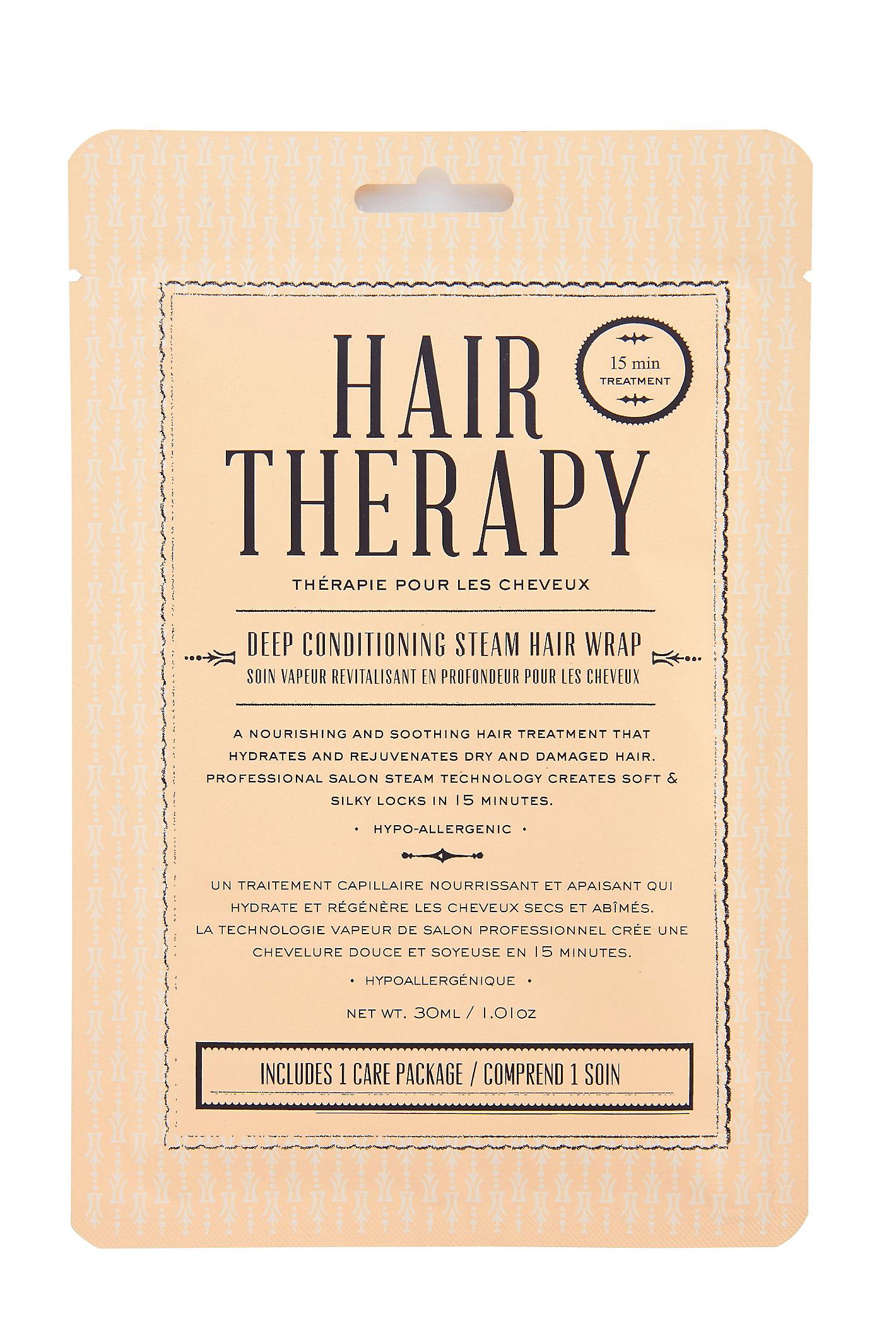 HAIR THERAPY WRAP