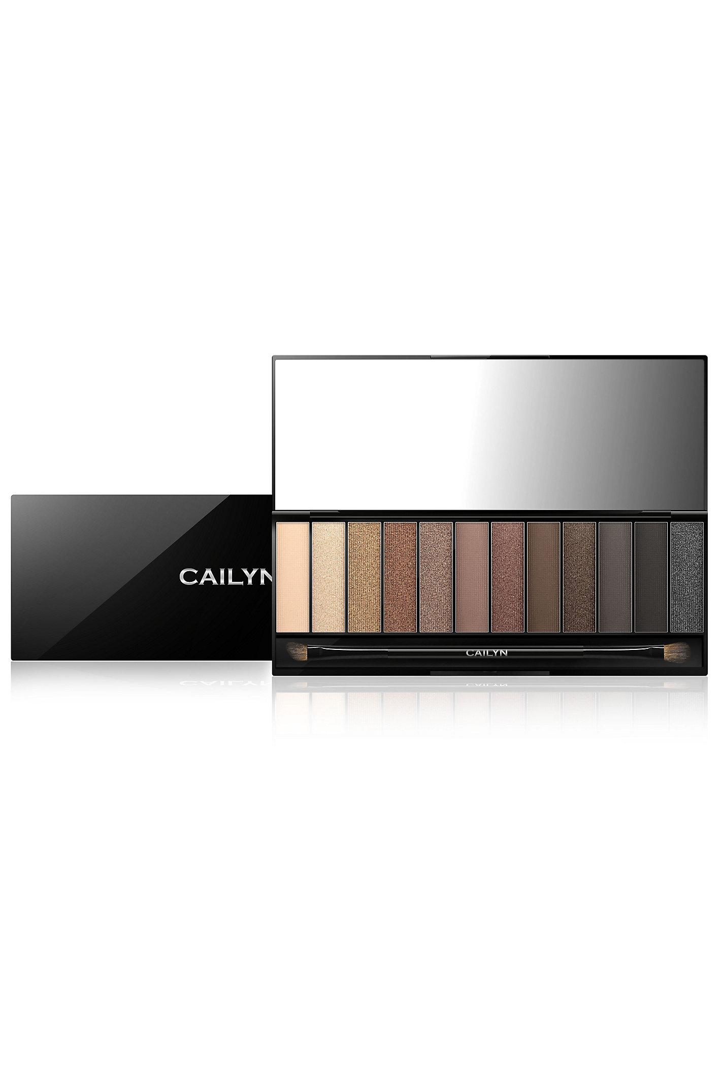 O! 12 Eyeshadow Palette