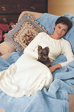 Snuggle Gown