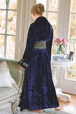 Starlet Robe