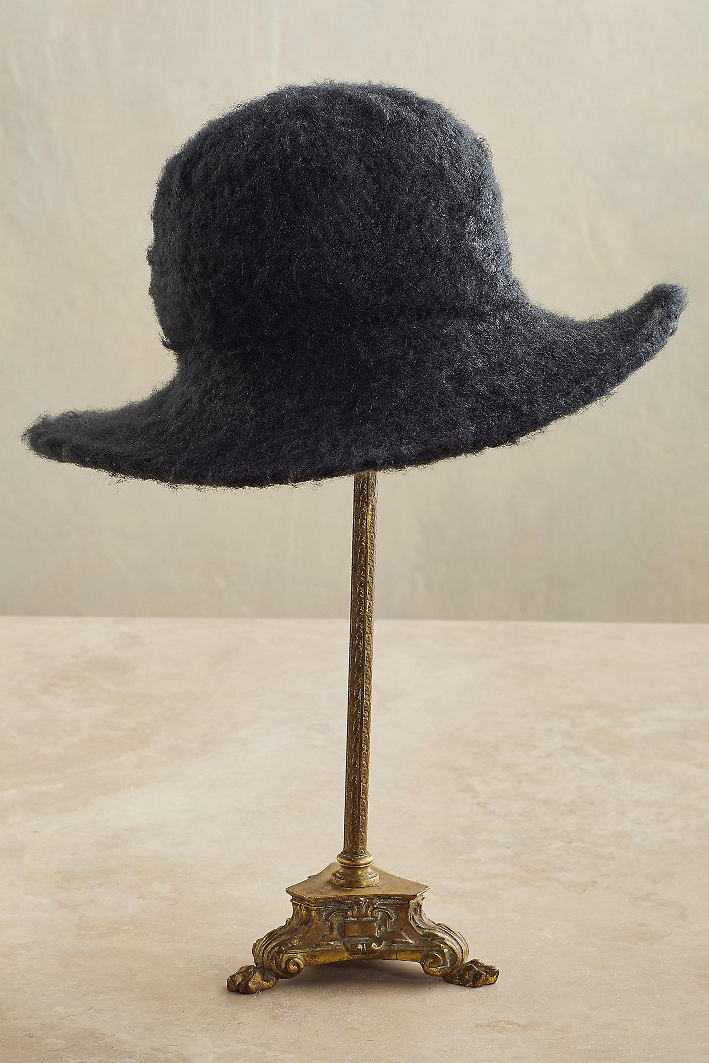 ELOISE PACKABLE HAT