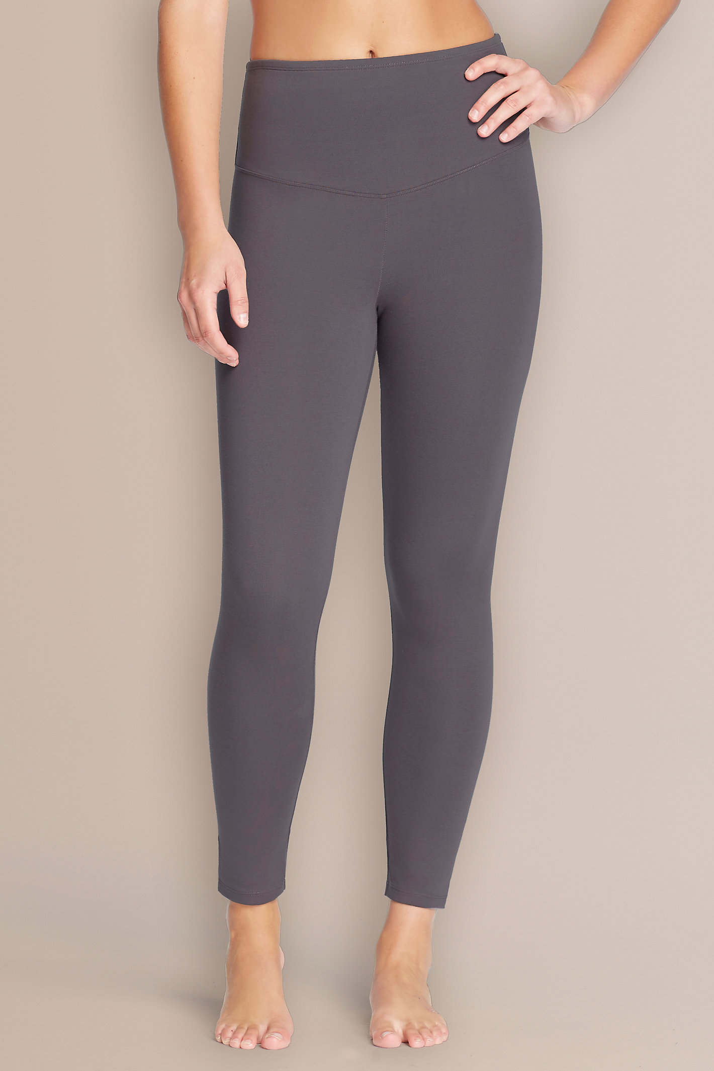 Yummie Slimming Crppd Leggings