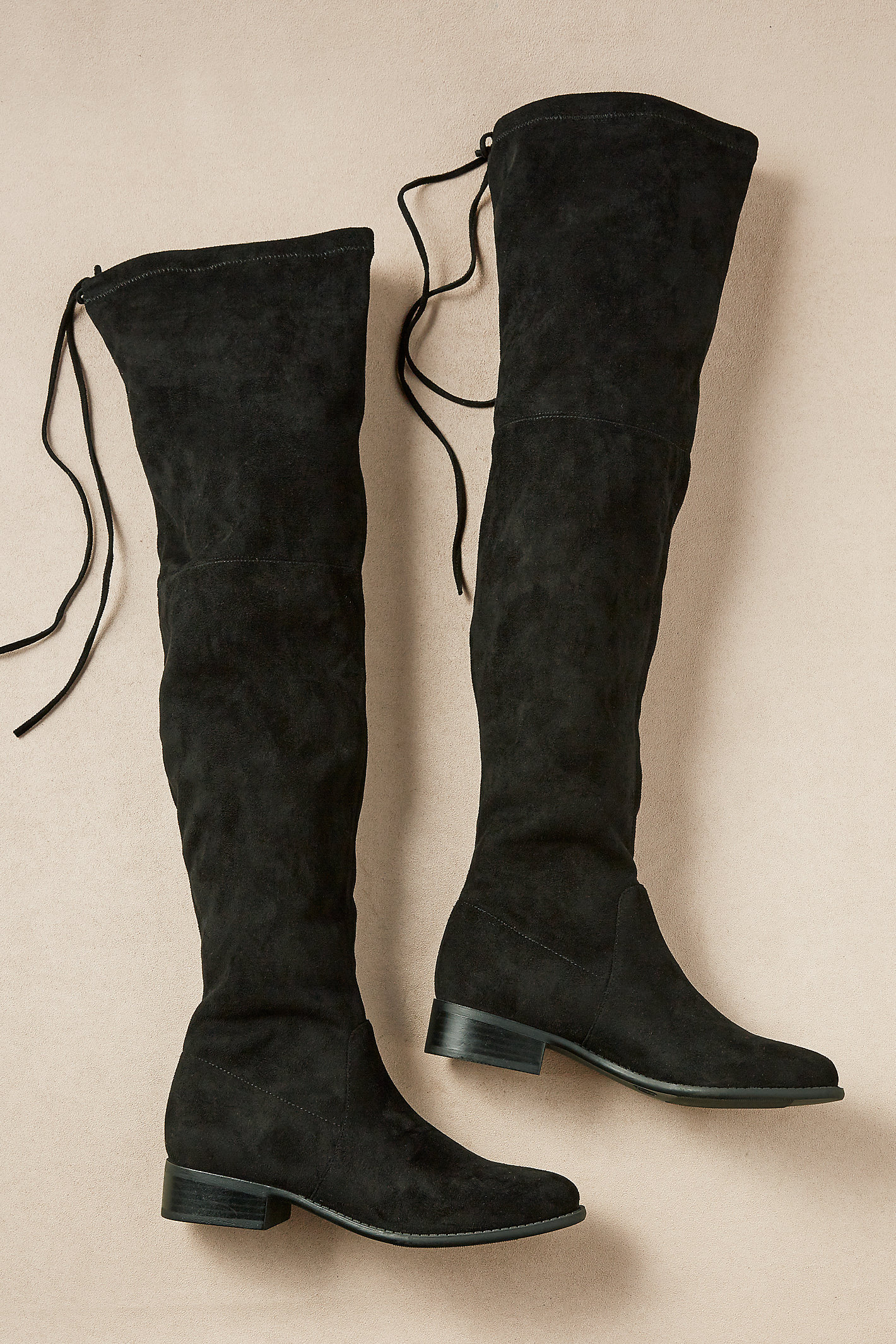 CHIC STRETCH BOOTS