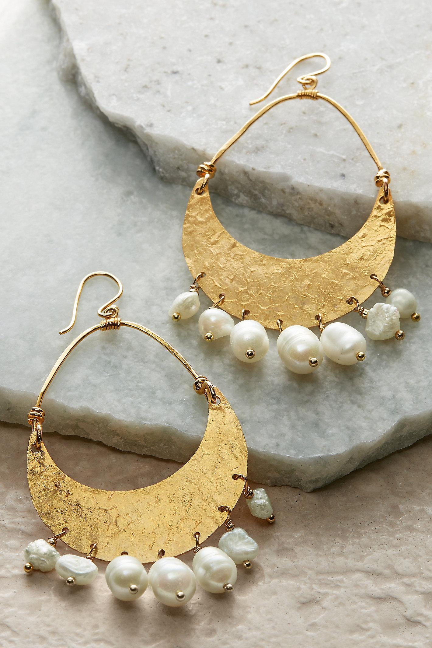 Desert Dancer Earrings