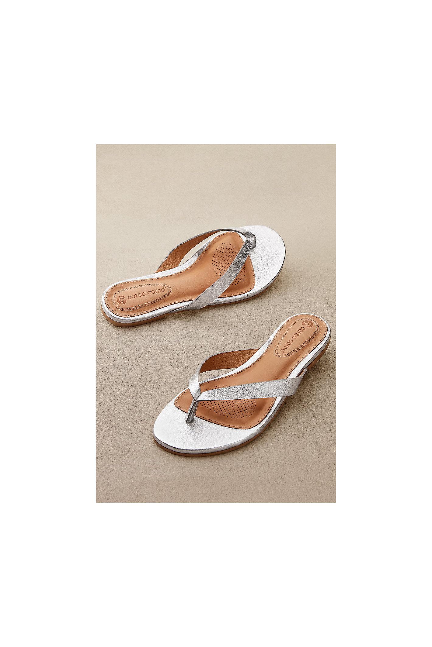 Leilani Sandals
