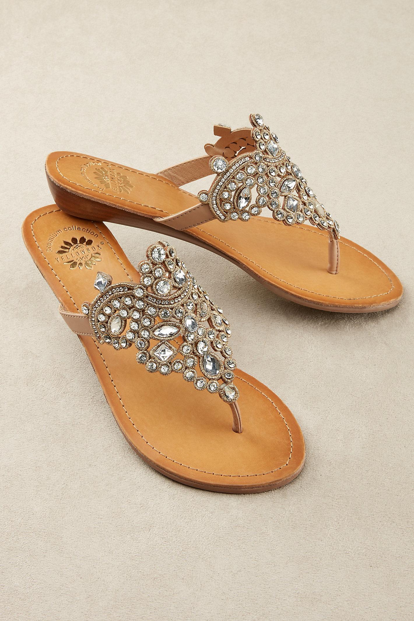 Aurora Sandals