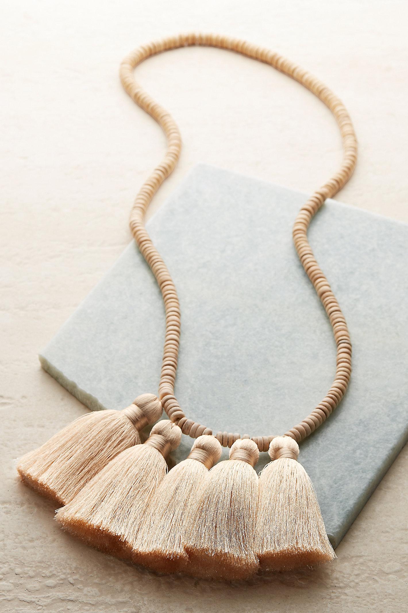 Desert Dreams Necklace