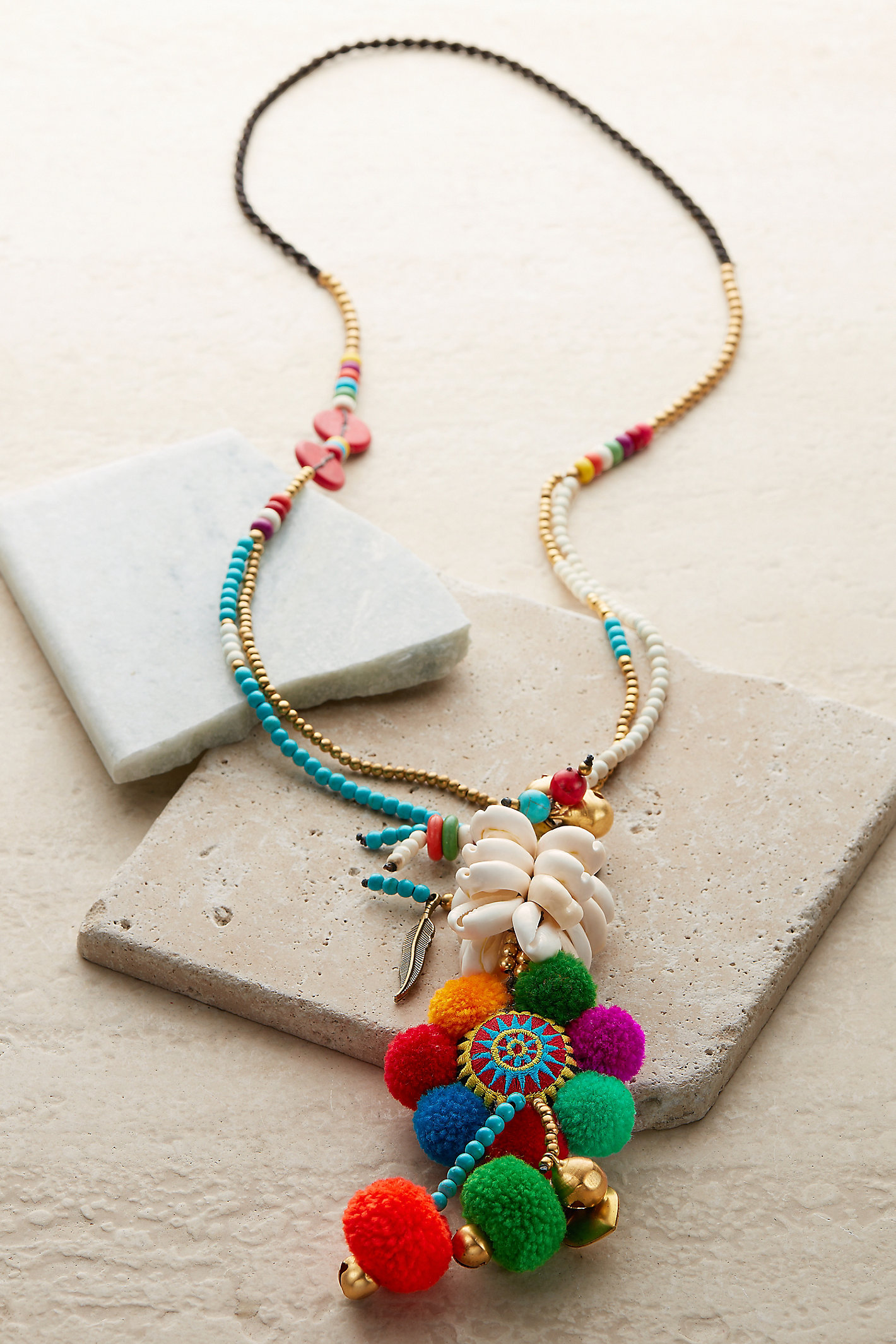 Whimsy Necklace