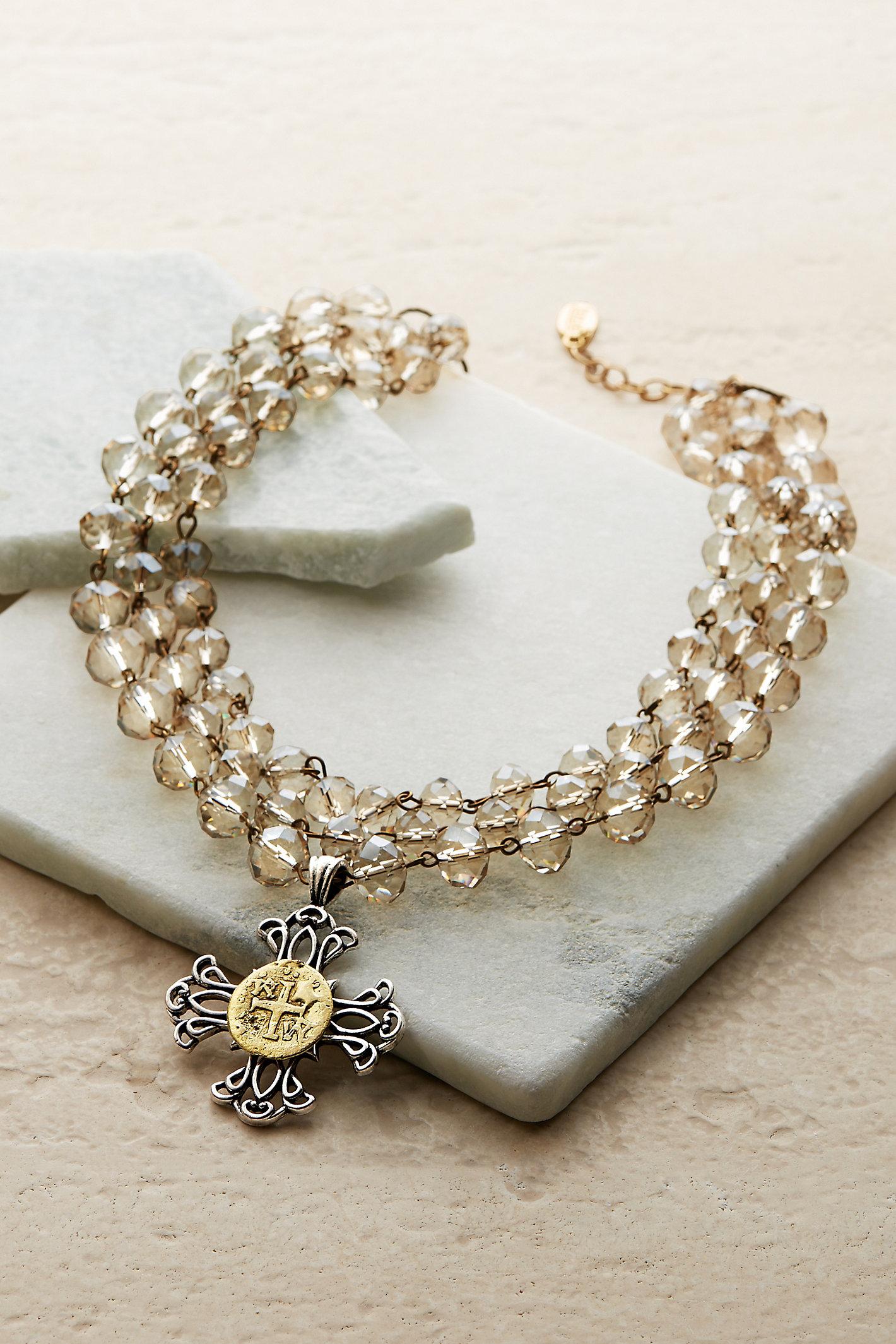 Jd-abigail Necklace