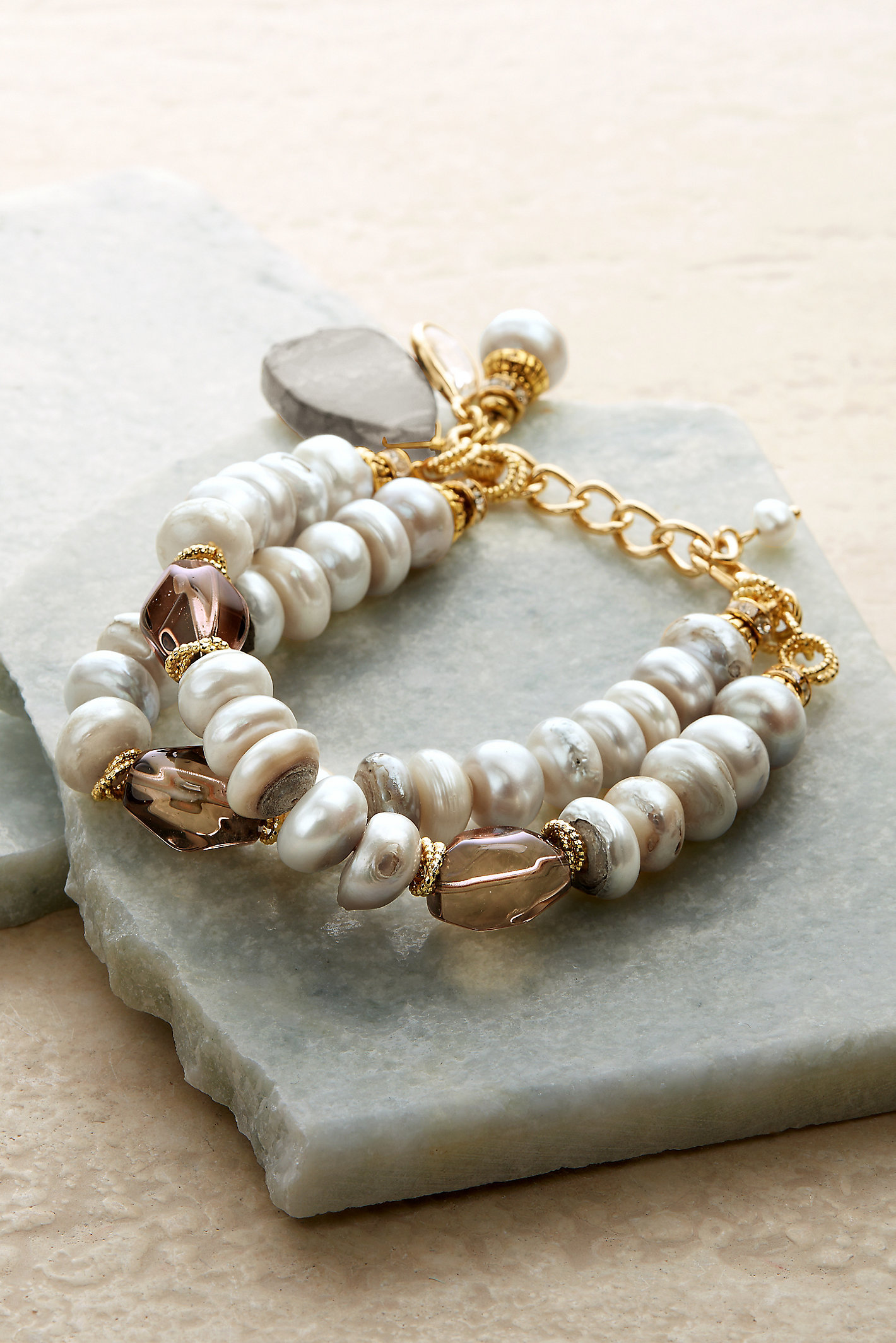 Nickki Beach Bracelet