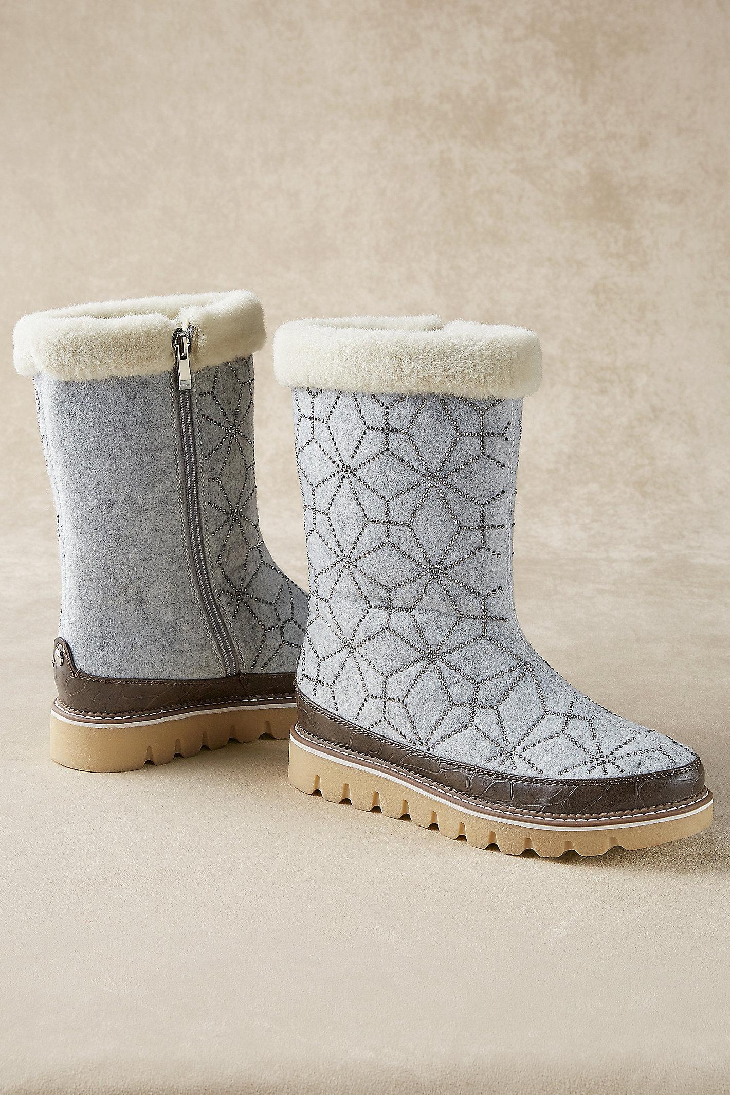 Nova Boots